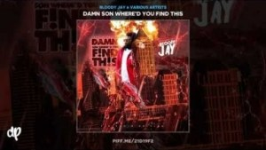 Bloody Jay X Trap-A-Holics - Free BG ft Ola Playa